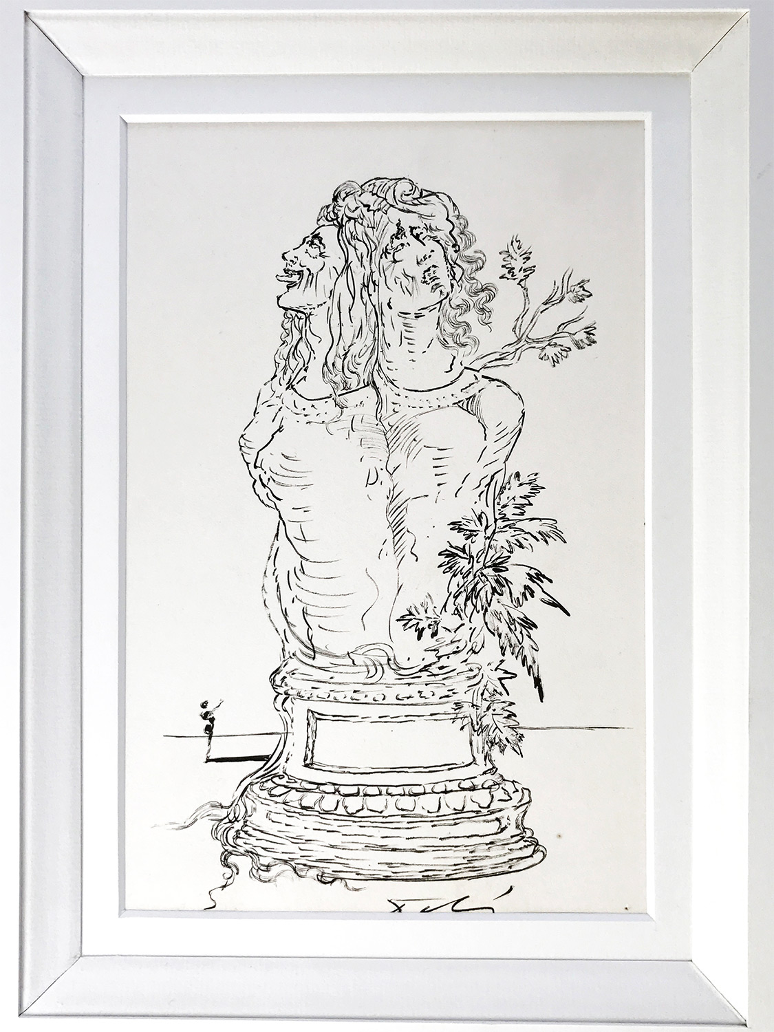 Salvador Dali Art for Sale